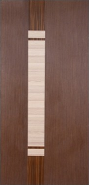 Wooden Laminate Door