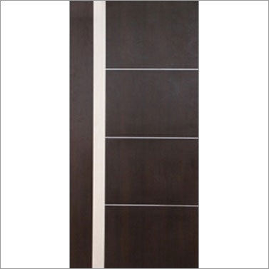 Calibrated Laminate Doors