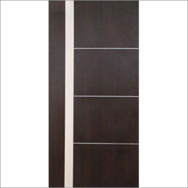 Calibrated Laminate Doors