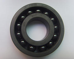 Si3n4 Full Ceramic Bearing of Full Complement