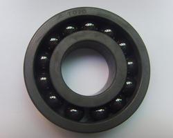 Si3n4 Full Ceramic Bearing of Full Complement