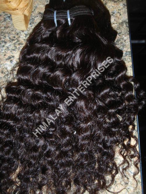 Mongolian Loose Curly Hair