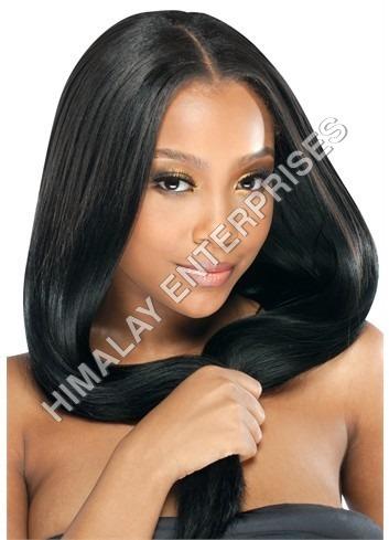 Mongolian Silky Straight Hair