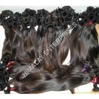 Mongolian Wefted Hair