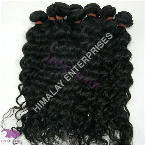Mongolian Deep Curly Hair