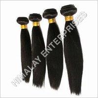 Mongolian Double Drawn Hair