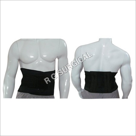 Neoprene Lumbar Sacral Belt