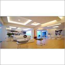 Interior Living Room Decoration