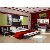 Modular Bedroom Interior Services