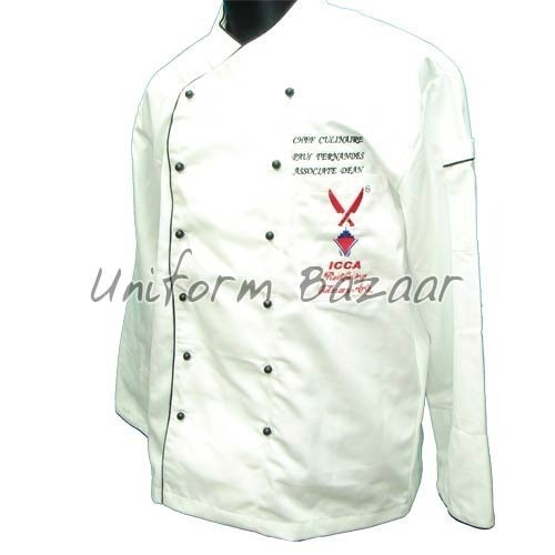 Customised Chef Unu