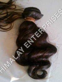 Peruvian Hair Wavy