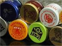 Pilsfar Aluminum Bottle Caps