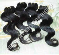 Peruvian Virgin Wavy Hair Weft