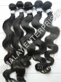 Peruvian Virgin Wavy Hair Weave