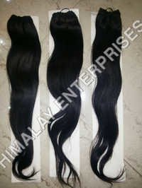 Peruvian Machine Weft Hair Extensions