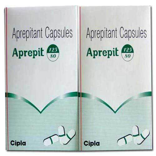 Aprepitant drug