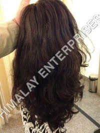 Peruvian Weft Straight Hair Extension