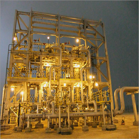 Piping Designing Services
