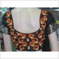 Saree Blouse Stitching