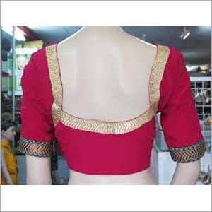 Blouses Stitching Service