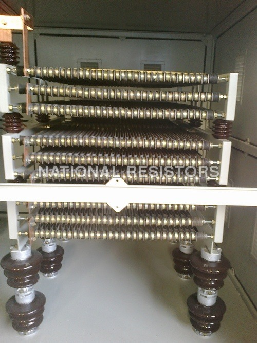 Neutral Earthing Resistors