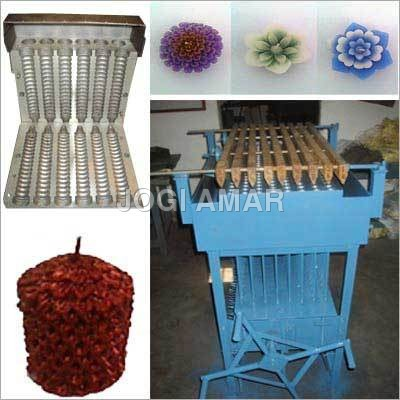 Candle Making Machines
