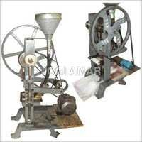 Camphor Making Machines
