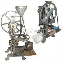 Camphor Making Machines