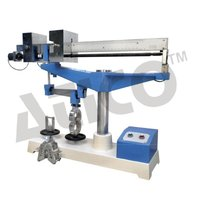 Tensile Strength Tester Manually