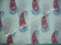 PAISLEY COTTON FABRIC
