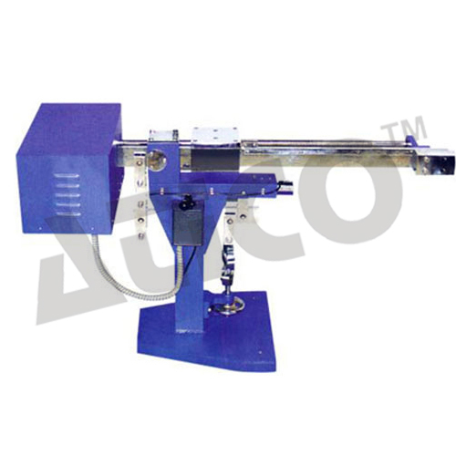 TENSILE STRENGTH TESTER ELECTRICALLY OPERATED