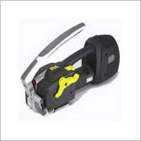 Battery Operated PET Strapping Tool
