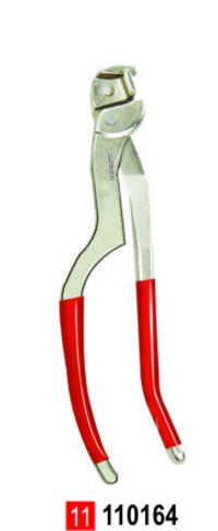 Adhesive Weight Removing Plier & cutter