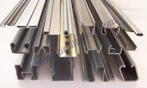 Steel Profiles Section
