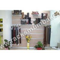 Display Racks for Fashion Accessory
