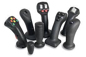 Hydraulic Joysticks