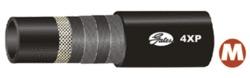 4XP Spiral Wire Hose
