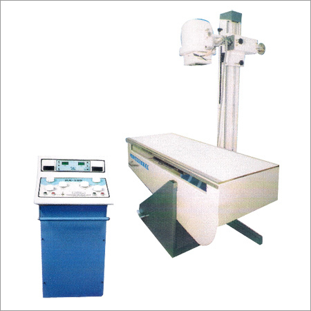 100 mA X Ray Machine