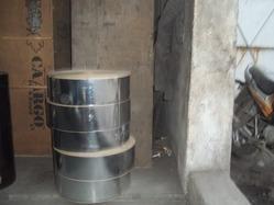 Raw Material of Dona Machine