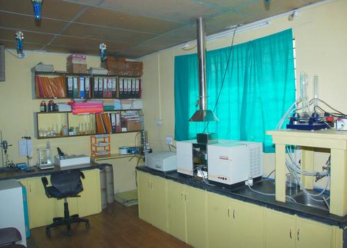 AFPL Laboratory