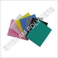 PP Sheets