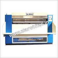 Flat Work Ironer Machine