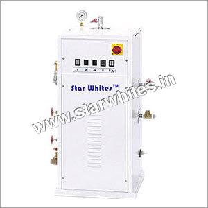 Portable Boiler