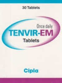 TENVIR-EM Dosage & Drug Information