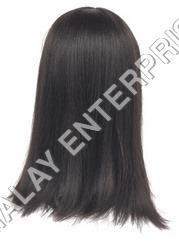 Virgin Silky Hair