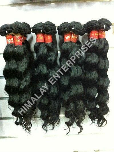 Brazilian Remy Wavy Hair