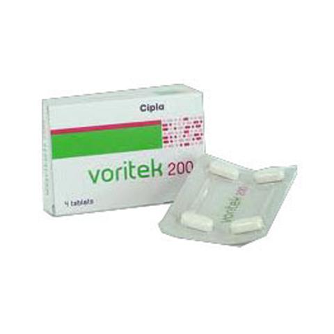 Voritek