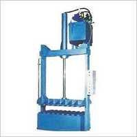 Hydraulic Packing Machine