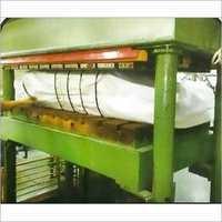 Hydraulic Packing Press