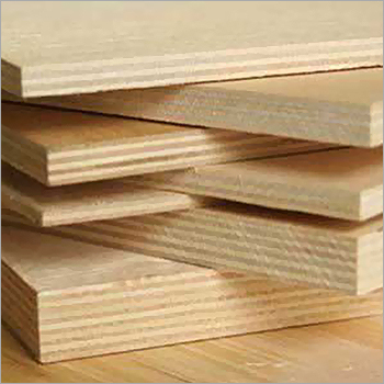 Plywood Blocks